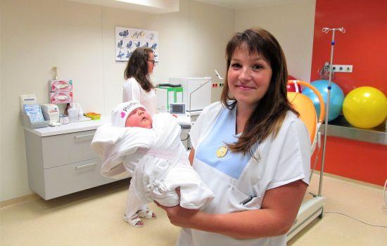 Stod - porodnice