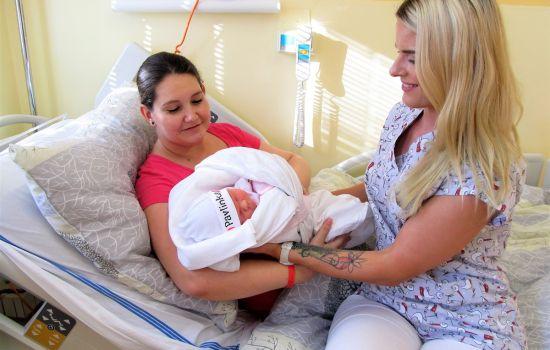 SN novorozenci 1